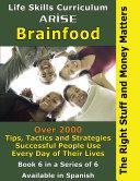 Life Skills Curriculum  ARISE Brain Food