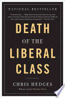 Death of the Liberal Class image