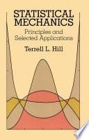 Statistical Mechanics Book PDF
