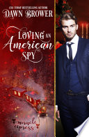 Loving an American Spy Book