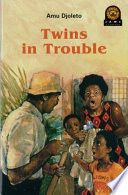 Books - Junior African Writers Series Lvl 1: Twins in Trouble | ISBN 9780435891046