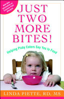 Just Two More Bites! ebook