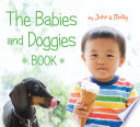 The Babies And Doggies Book PDF