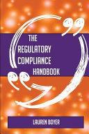 REGULATORY COMPLIANCE HANDBK   Book