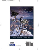 Books a la Carte for Physical Geography: A Landscape Appreciation