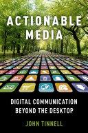 Actionable Media