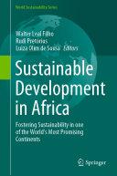 Sustainable Development in Africa