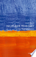 link to Number theory : a very short introduction in the TCC library catalog
