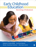 Early Childhood Education Pdf/ePub eBook
