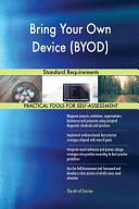 Bring Your Own Device (Byod) Standard Requirements