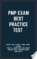 PMP Exam Best Practice Test for 2021