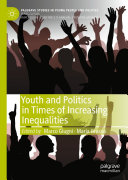 Youth and Politics in Times of Increasing Inequalities