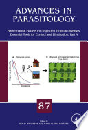 Mathematical Models for Neglected Tropical Diseases: Essential Tools for Control and Elimination