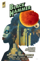 Black Hammer Library Edition Volume 2 Pdf/ePub eBook
