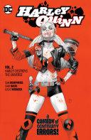Pdf Harley Quinn Vol. 2: Harley Destroys the Universe