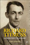 Pdf Richard Titmuss Telecharger