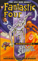 Redemption of the Silver Surfer