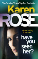 Have You Seen Her? (The Raleigh Series) Pdf/ePub eBook