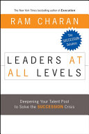 Leaders at All Levels