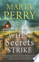 When Secrets Strike Book