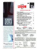 The American Legion Magazine