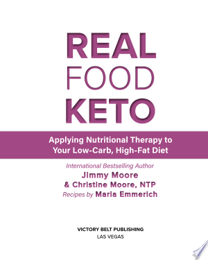 [pdf - epub] Real Food Keto - Read eBooks Online