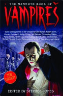 Pdf The Mammoth Book of Vampires Telecharger