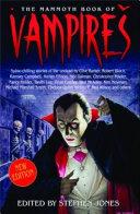 The Mammoth Book of Vampires [Pdf/ePub] eBook