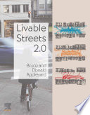 Livable Streets 2 0 Book