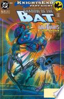 Batman  Shadow of the Bat  30 Book PDF