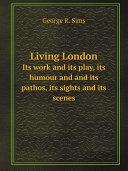 Pdf Living London