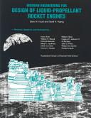 Modern Engineering for Design of Liquid-Propellant Rocket