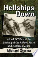 Hellships Down Book PDF