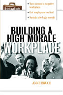 Building A HIgh Morale Workplace Pdf/ePub eBook