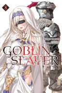 Goblin Slayer, Vol. 8 (light novel) ebook