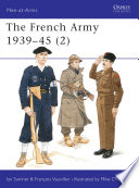 The French Army 1939   45  2