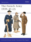 The French Army 1939–45 (2) ebook