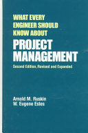 What Every Engineer Should Know About Project Management  Second Edition