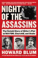 Night of the Assassins Pdf/ePub eBook