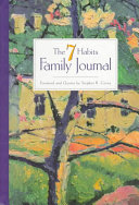 The 7 Habits Family Journal