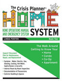 The Crisis Planner Home System Book 2