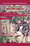 Uncle Tom's Cabin on the American Stage and Screen Pdf