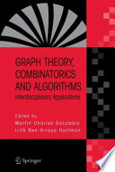 Graph Theory  Combinatorics and Algorithms