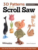 3-D Patterns for the Scroll Saw