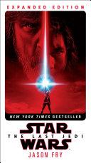 The Last Jedi: Expanded Edition (Star Wars) Pdf/ePub eBook