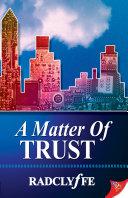 Pdf A Matter of Trust, 2nd ed.