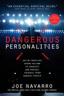 Dangerous Personalities Pdf/ePub eBook