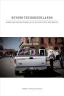 Beyond the Borderlands ebook
