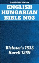 English Hungarian Bible No3