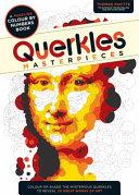 Querkles Masterpieces